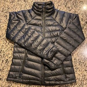 Columbia Turbodown Puffer jacket